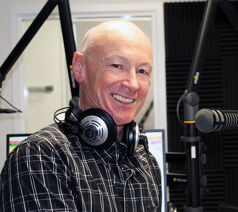 RICK Rennie Breakfast C95 FM