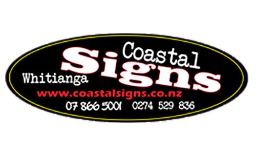Coastal Signs