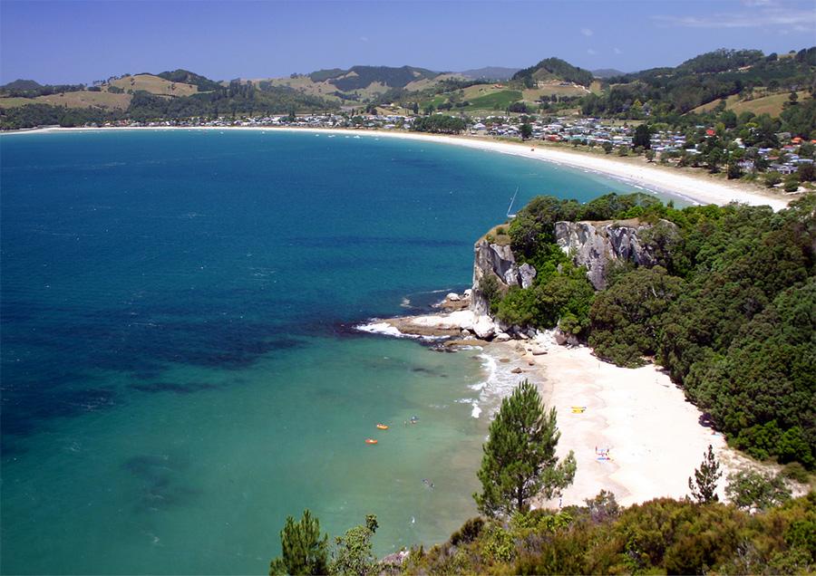 COOKS BEACH ANNUAL SUMMER GALA