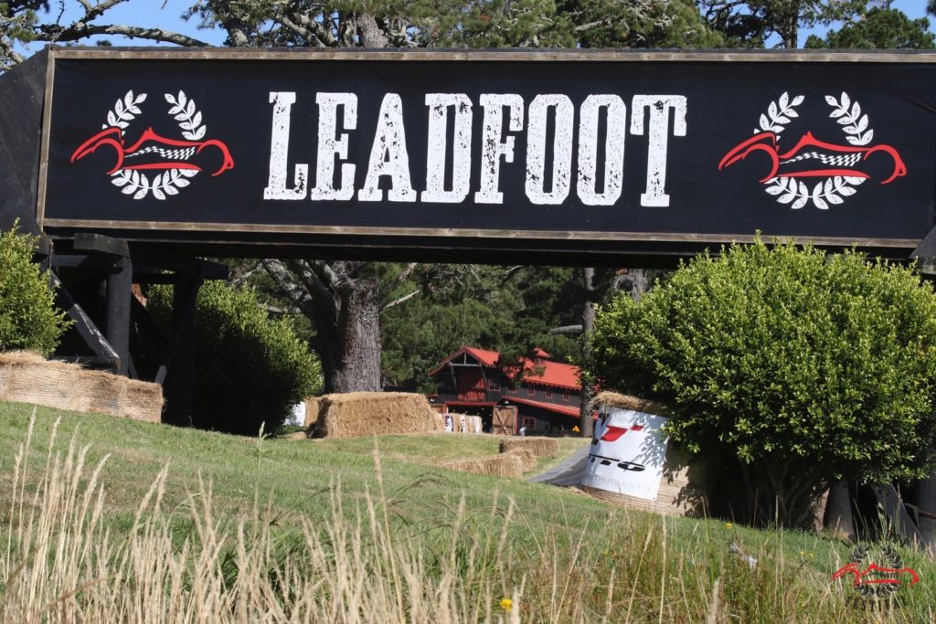 LEADFOOT festival 2019