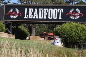 LEADFOOT festival 2019
