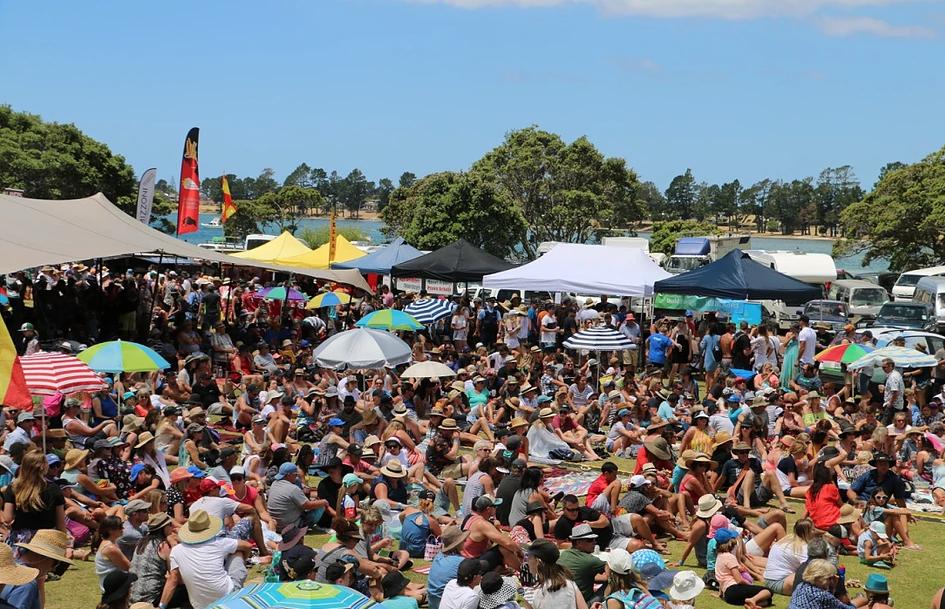 Tairua Food and Wine Festival