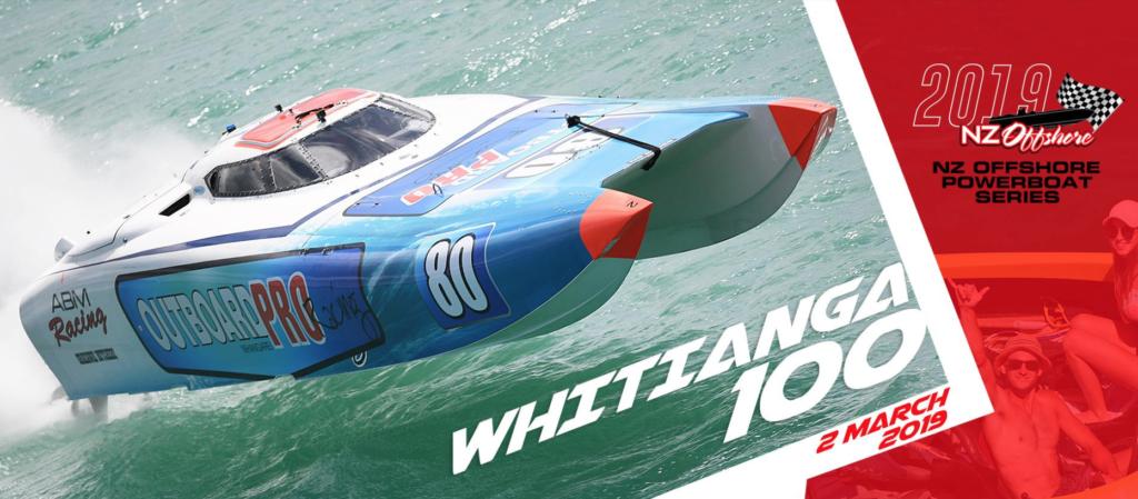 Whitianga 100