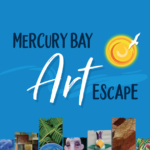 MERCURY BAY ART ESCAPE