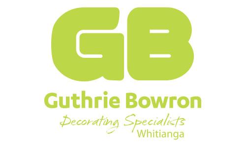 Guthrie Bowrron Whitianga