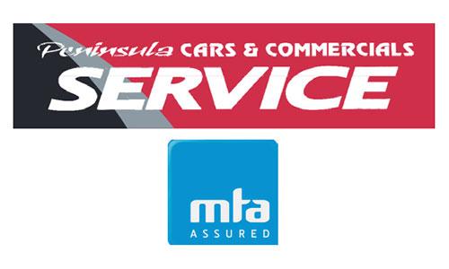 Peninsula Cars & Commercials
