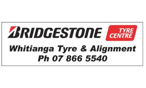 Bridgestone Tyre Centre