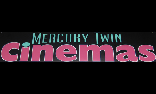 Mercury Twin Cinemas