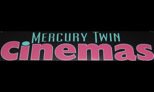 Mercury Twin Cinemas