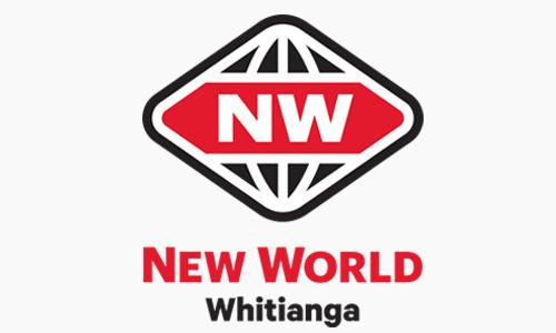 New World Whitianga