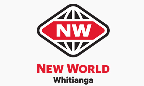 New World Whitianga