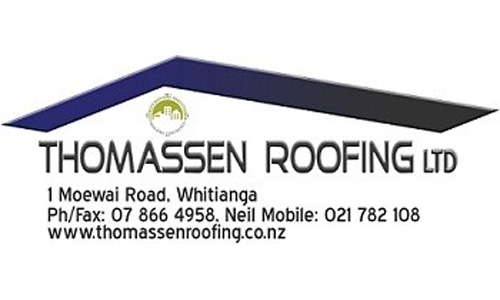 Thomassen Roofing