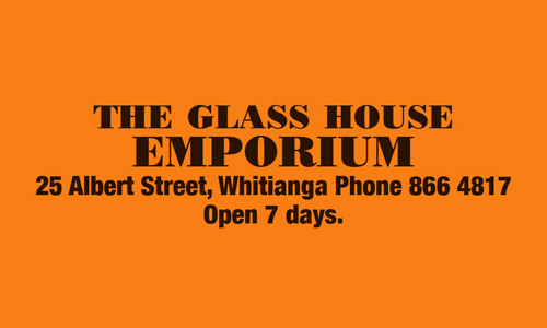 The Glasshouse Emporium