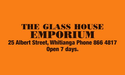 The Glasshouse Emporium