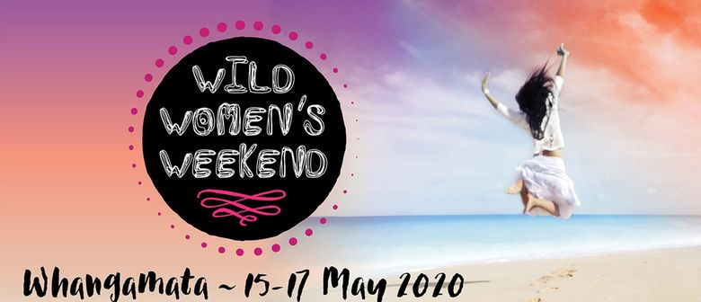 wild womens weekend 2020