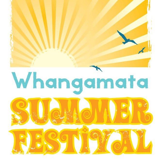 Whangamata Summer Festival