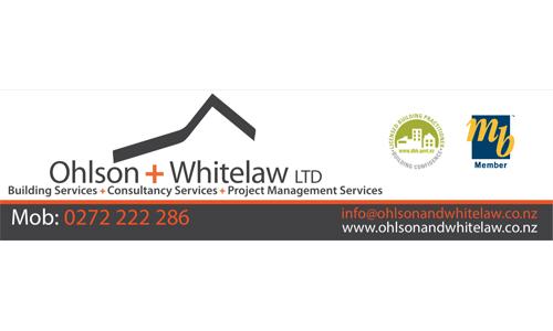 Ohlson & Whitelaw