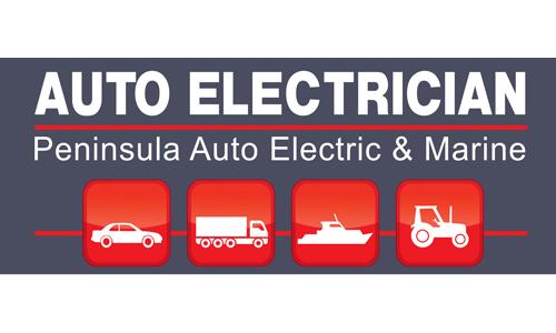 Peninsula Auto Electrician