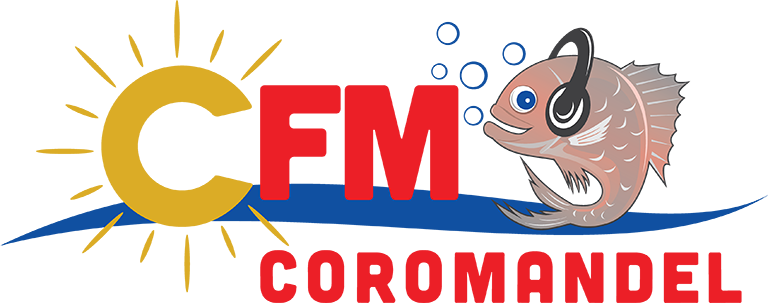 CFM Coromandel Local Radio