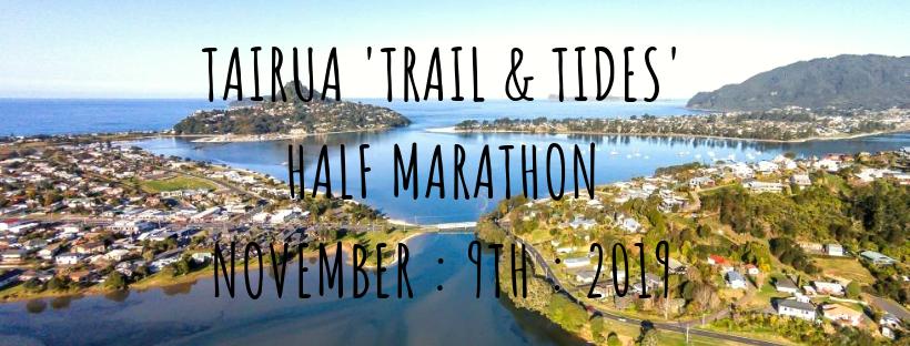 Tairua Trail & Tides