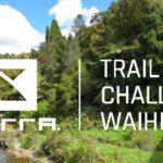 Trail Challenge Waihi