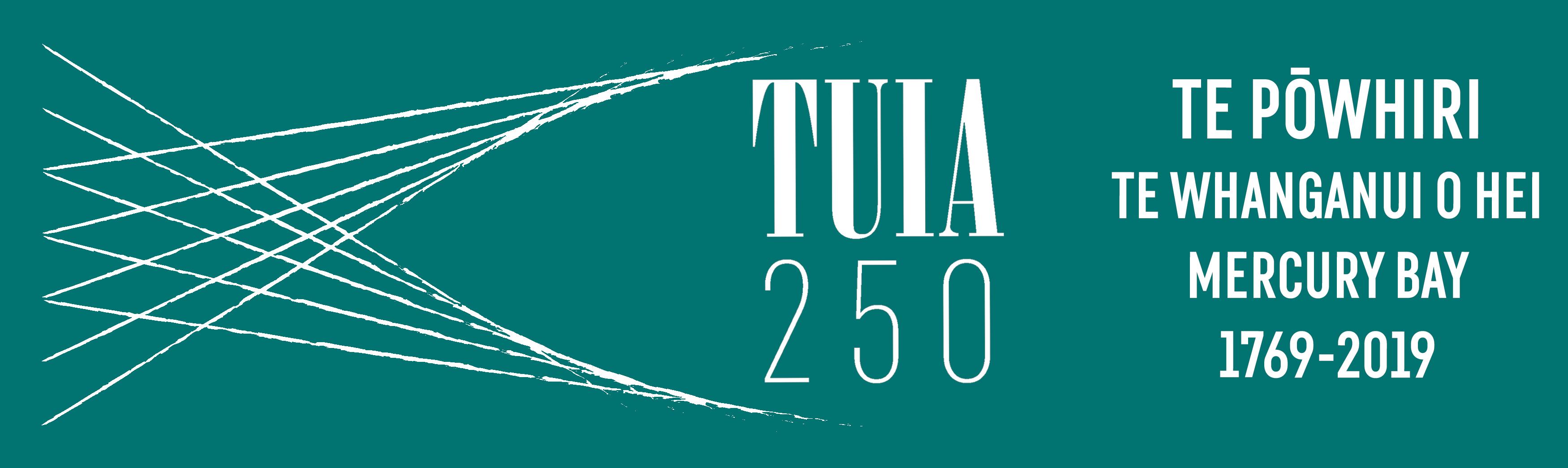 Tuia 250 Commemorations Coromandel