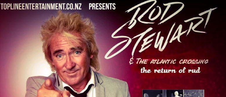 Rud Stewart