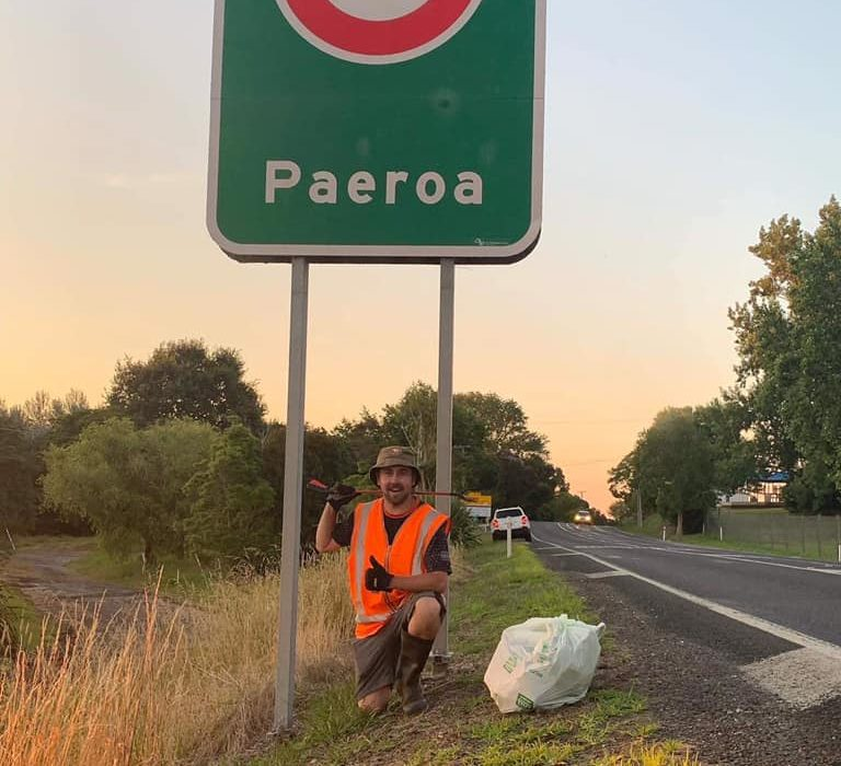 Clean Up Aotearoa