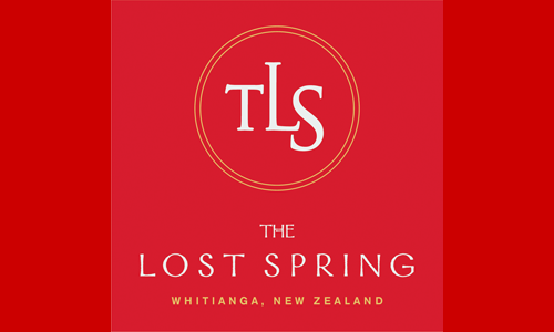 The Lost Spring