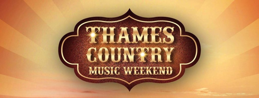 Thames Country Music Weekend