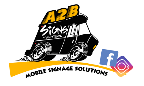 A2B Signs