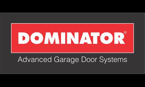 Dominator Advanced Garage Door Systems