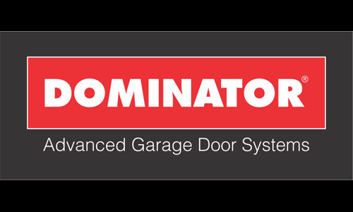 Dominator Advanced Garage Door Systems