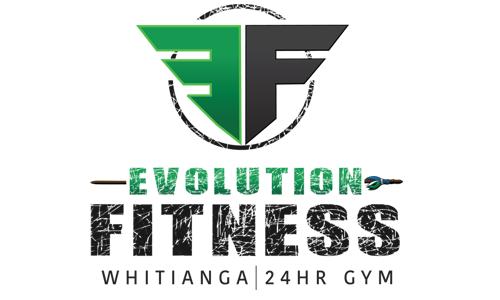 Evolution Fitness Whitianga