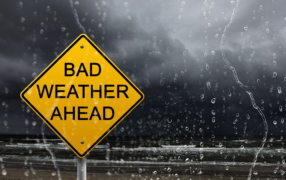 Coromandel Weather Warnings