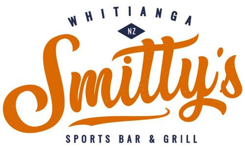 Smitty's Sports Bar & Grill Whitianga