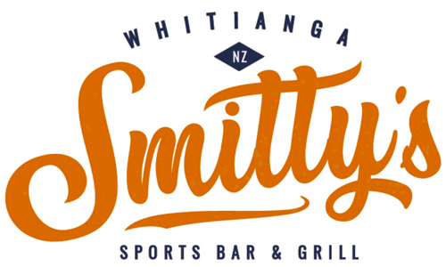 Smitty's Sports Bar & Grill Whitianga