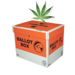 Cannabis Referendum Coromandel - CFM Radio Station