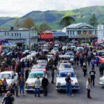 Paeroa Rotary Car Show