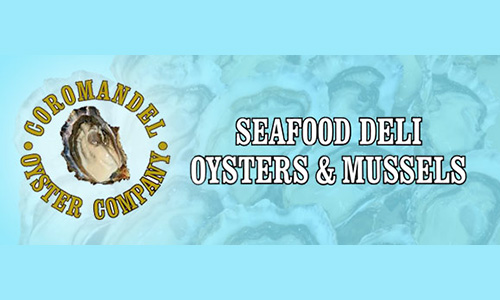 Coromandel Oyster Company