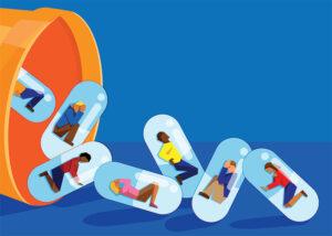Drug use on the coromandel