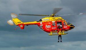 Coromandel Rescue Helicopter