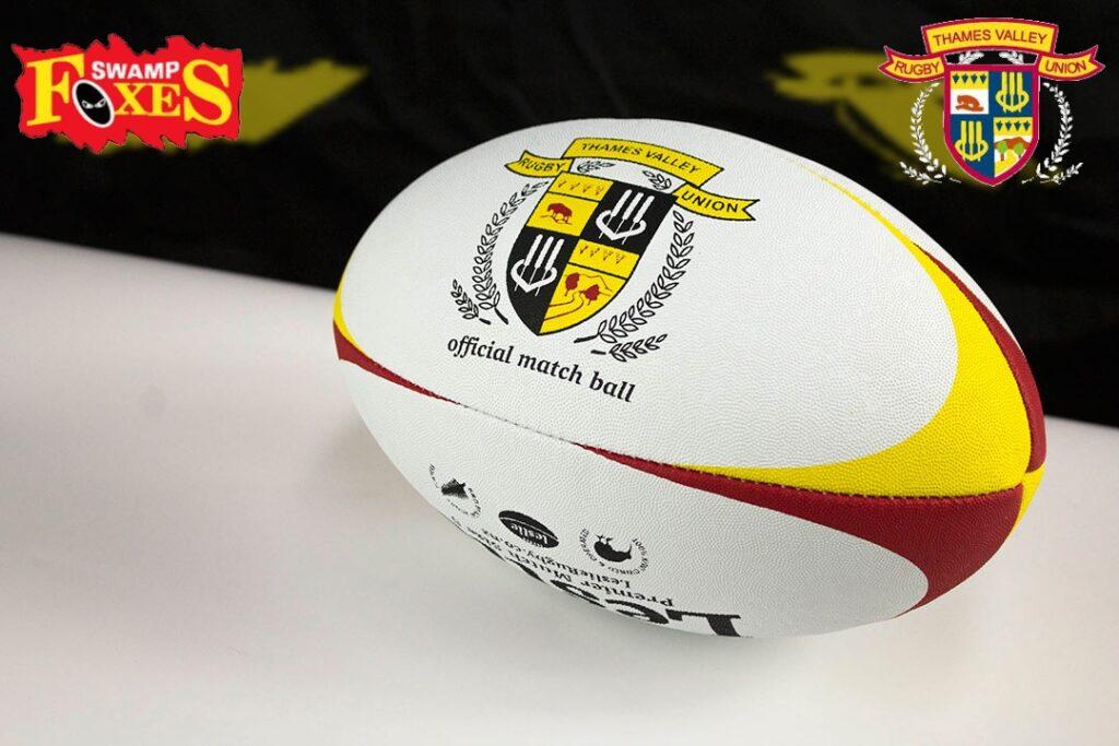 Thames Valley Rugby Union | CFM Coromandel